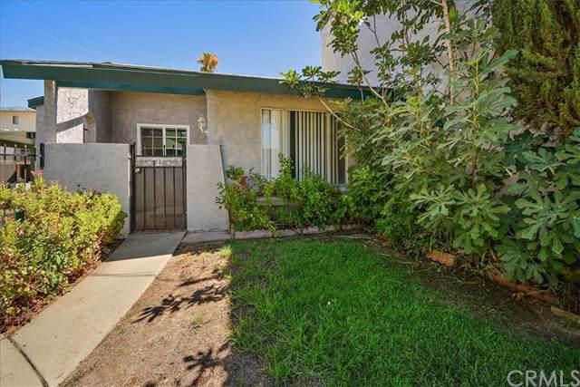 3600 Mountain Avenue 11F, San Bernardino, CA 92404 (#301611153) :: Pugh | Tomasi & Associates