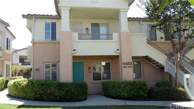 11452 Via Rancho San Diego #195, La Mesa, CA 92019 (#301611208) :: Keller Williams - Triolo Realty Group