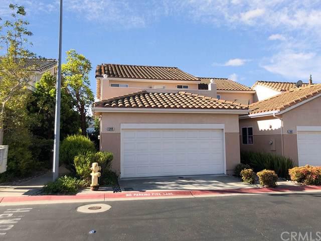 1249 Manzanita Way, San Luis Obispo, CA 93401 (#301611216) :: Coldwell Banker Residential Brokerage