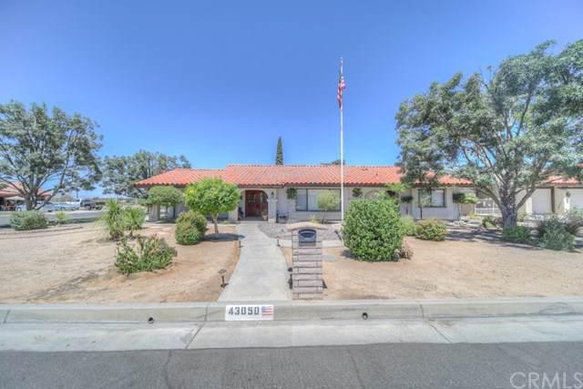 43050 San Marcos Place, Hemet, CA 92544 (#301611219) :: Coldwell Banker Residential Brokerage