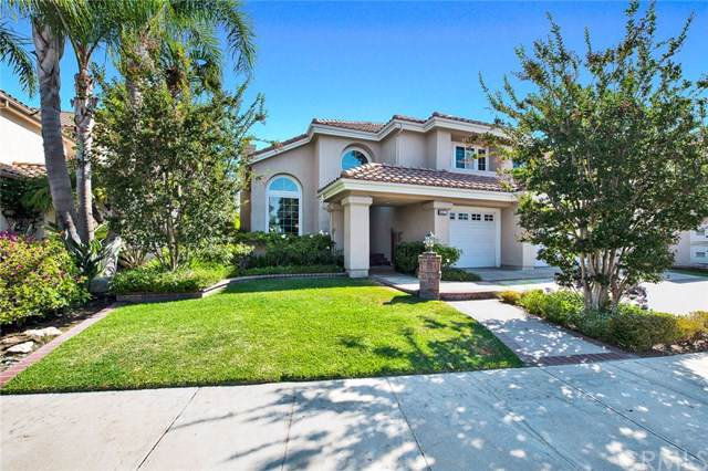 8421 E Hillsdale Drive, Orange, CA 92869 (#301611222) :: Coldwell Banker Residential Brokerage
