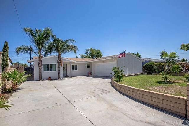 8661 Edwin Street, Rancho Cucamonga, CA 91730 (#301611230) :: Whissel Realty