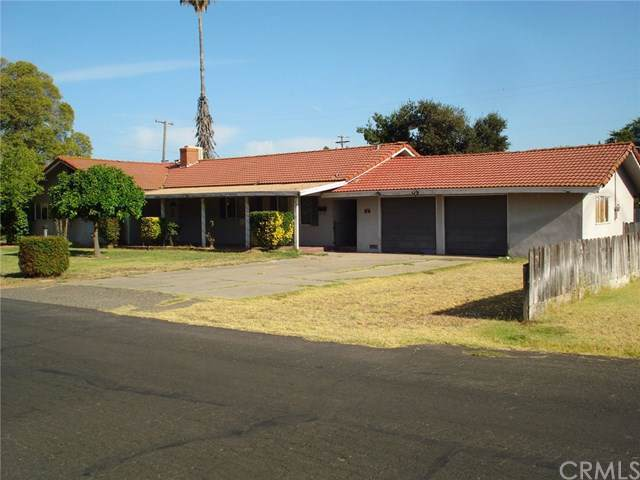 121 Craig Drive, Merced, CA 95340 (#301611261) :: Coldwell Banker Residential Brokerage