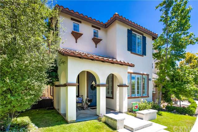 146 Main Street, Ladera Ranch, CA 92694 (#301611347) :: Coldwell Banker Residential Brokerage