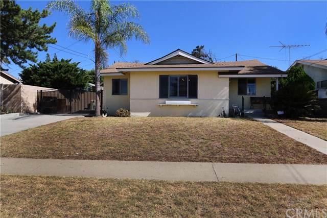 9260 Hemlock Street, Rancho Cucamonga, CA 91730 (#301611351) :: Whissel Realty