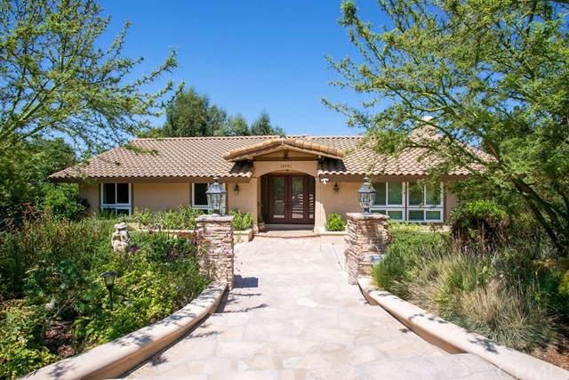 19461 Mesa Drive, Villa Park, CA 92861 (#301611371) :: Whissel Realty