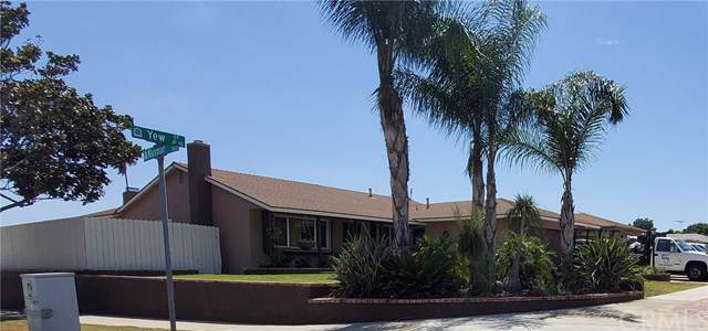 9591 Yew Street, Rancho Cucamonga, CA 91730 (#301611376) :: Whissel Realty