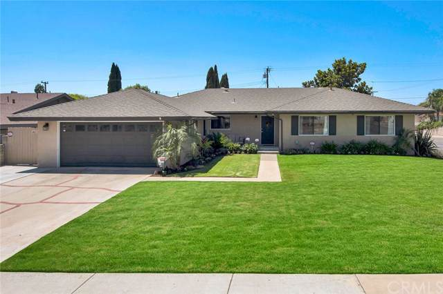 13501 Wheeler Place, Tustin, CA 92780 (#301611383) :: Whissel Realty