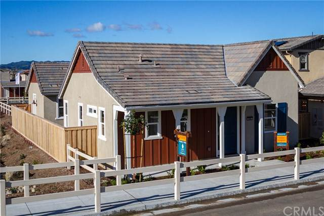 4040 Righetti Ranch Road, San Luis Obispo, CA 93401 (#301611396) :: Coldwell Banker Residential Brokerage