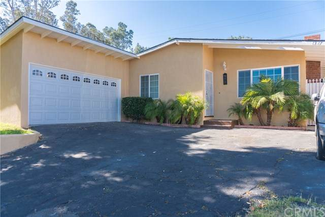 1317 Fremont Street, Pomona, CA 91766 (#301611420) :: Coldwell Banker Residential Brokerage