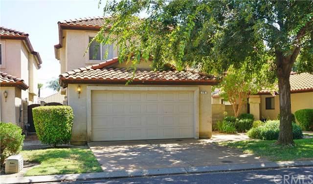 79 Rosewood Circle, MADERA, CA 93637 (#301611471) :: Coldwell Banker Residential Brokerage