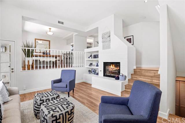 2200 Canyon Drive A1, Costa Mesa, CA 92627 (#301611493) :: Coldwell Banker Residential Brokerage