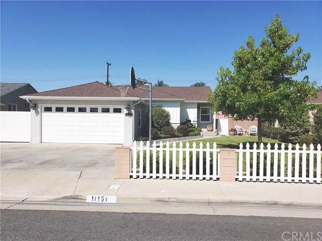 11151 Ranger Drive, Los Alamitos, CA 90720 (#301611522) :: Whissel Realty