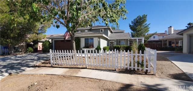 10785 Rose Court, Adelanto, CA 92301 (#301611524) :: Pugh | Tomasi & Associates