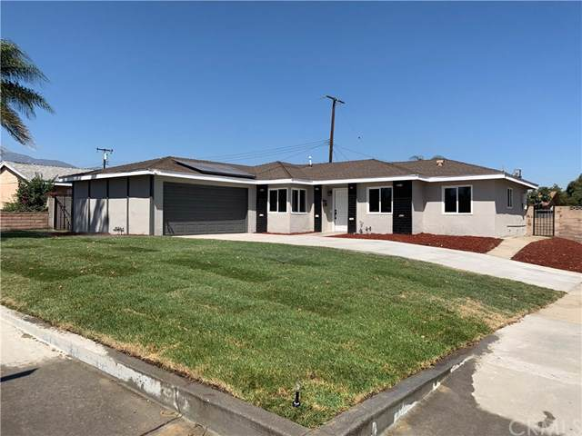 1353 E 7th Street, Ontario, CA 91764 (#301611538) :: Coldwell Banker Residential Brokerage
