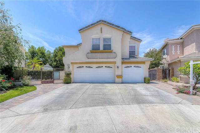 915 S Canyon Heights Drive, Anaheim Hills, CA 92808 (#301611556) :: Coldwell Banker Residential Brokerage
