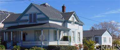 771 Buchon Street, San Luis Obispo, CA 93401 (#301611563) :: Coldwell Banker Residential Brokerage