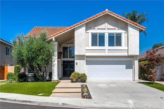 9 Christamon, Irvine, CA 92620 (#301611570) :: Coldwell Banker Residential Brokerage