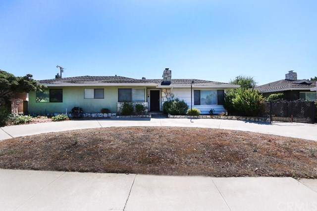 1550 N Beverly Court, Ontario, CA 91762 (#301611629) :: Coldwell Banker Residential Brokerage