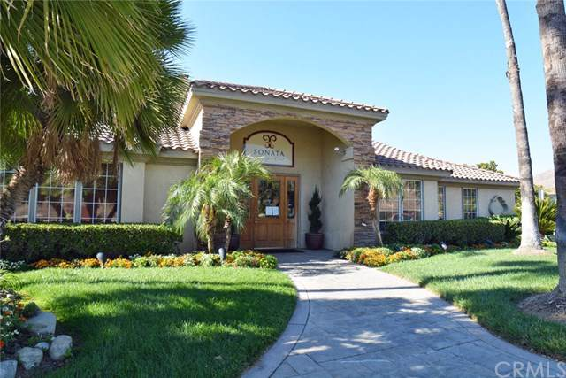 375 Central Avenue #79, Riverside, CA 92507 (#301611678) :: Coldwell Banker Residential Brokerage