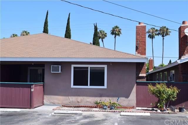 9166 Cerritos Avenue #16, Anaheim, CA 92804 (#301611756) :: Coldwell Banker Residential Brokerage
