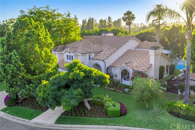 10722 Rockhurst Avenue, North Tustin, CA 92705 (#301611761) :: Coldwell Banker Residential Brokerage