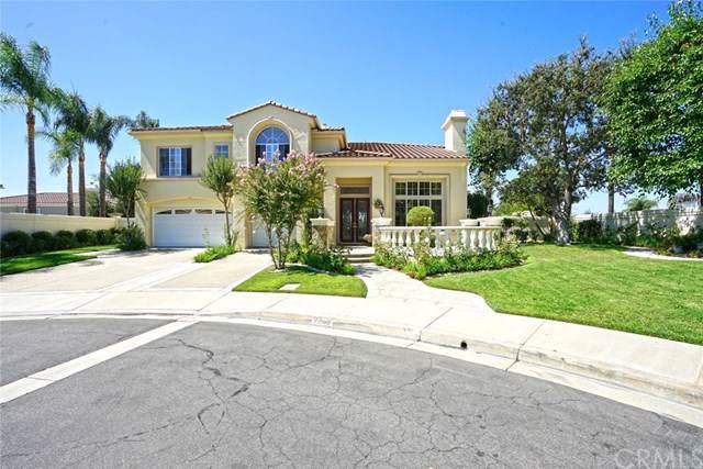 2250 Morningside Circle, La Verne, CA 91750 (#301611768) :: Coldwell Banker Residential Brokerage