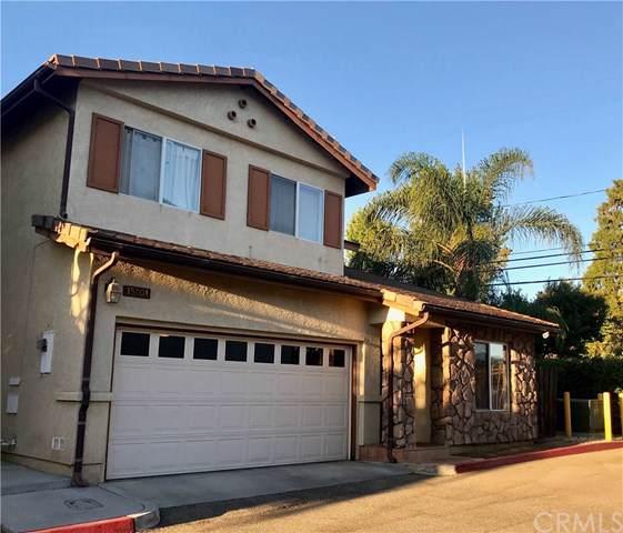 15101 Black Oak Court #18, North Hills, CA 91343 (#301611790) :: Coldwell Banker Residential Brokerage