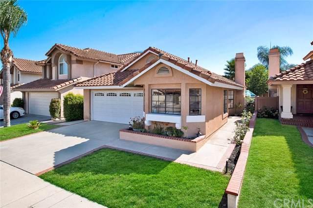 9 La Cueva, Rancho Santa Margarita, CA 92688 (#301611791) :: Coldwell Banker Residential Brokerage