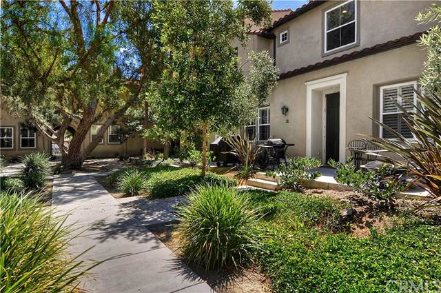 18 Paseo Rosa, San Clemente, CA 92673 (#301611796) :: Coldwell Banker Residential Brokerage