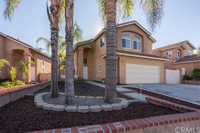 40773 Mountain Pride Drive, Murrieta, CA 92562 (#301611806) :: Coldwell Banker Residential Brokerage