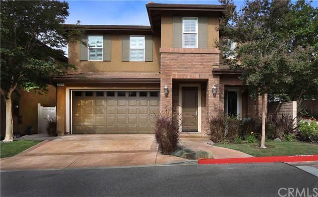 2109 Canyon Circle, Costa Mesa, CA 92627 (#301611817) :: Coldwell Banker Residential Brokerage
