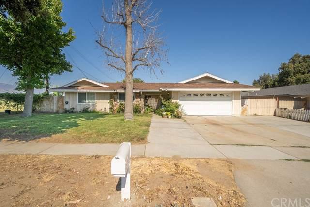 1387 N Acacia Avenue, Rialto, CA 92376 (#301611833) :: Coldwell Banker Residential Brokerage