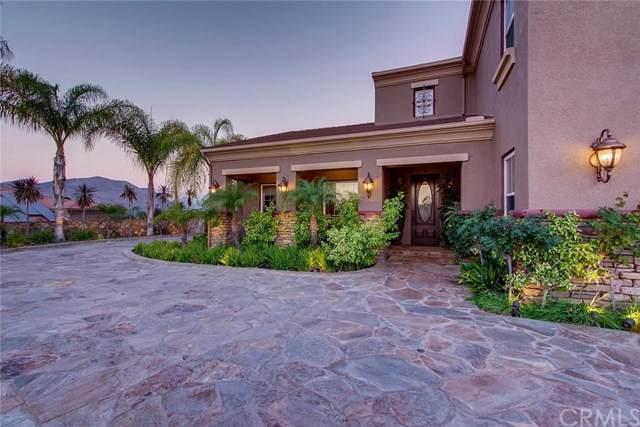 2537 Vista Rodeo Drive, El Cajon, CA 92019 (#301611840) :: Keller Williams - Triolo Realty Group