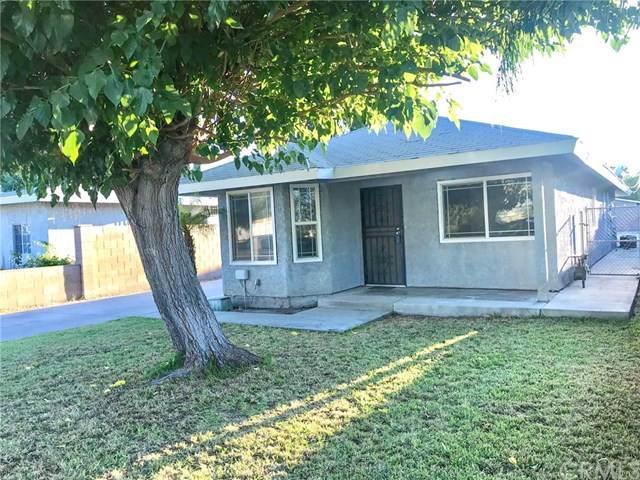 836 S I Street, San Bernardino, CA 92410 (#301611871) :: Coldwell Banker Residential Brokerage