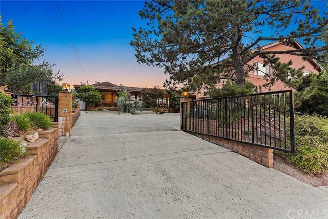 2216 Cielo Place, Arcadia, CA 91006 (#301611892) :: Coldwell Banker Residential Brokerage