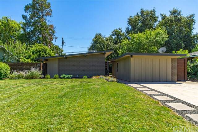 581 White Avenue, Chico, CA 95926 (#301611937) :: Coldwell Banker Residential Brokerage
