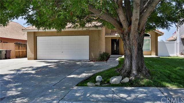16121 Ebony Avenue, Moreno Valley, CA 92551 (#301611953) :: Coldwell Banker Residential Brokerage