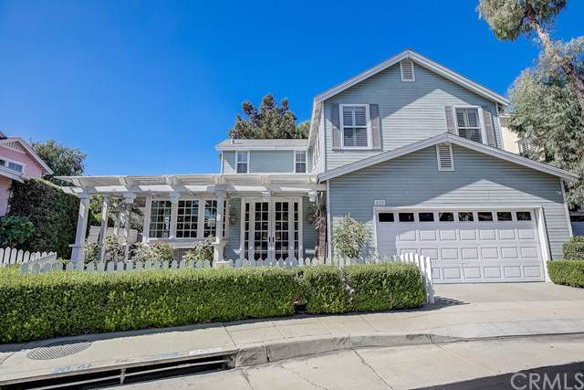 233 Honeysuckle Lane, Brea, CA 92821 (#301611983) :: Whissel Realty