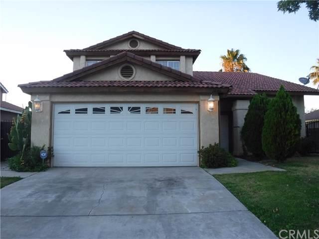 1641 E Avenue J12, Lancaster, CA 93535 (#301612015) :: Compass