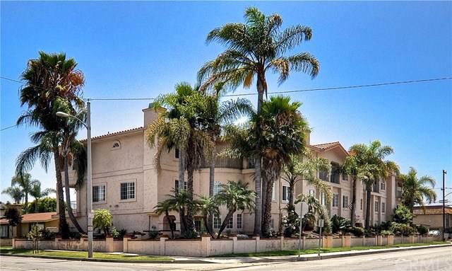 11164 Reagan Street, Los Alamitos, CA 90720 (#301612043) :: Whissel Realty