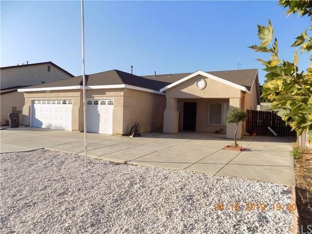 43844 Amazon Street, Hemet, CA 92544 (#301612044) :: Coldwell Banker Residential Brokerage