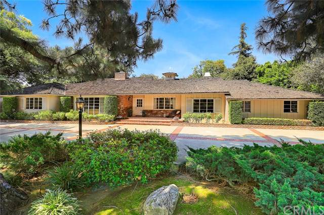1105 W Foothill Boulevard, Arcadia, CA 91006 (#301612049) :: Coldwell Banker Residential Brokerage
