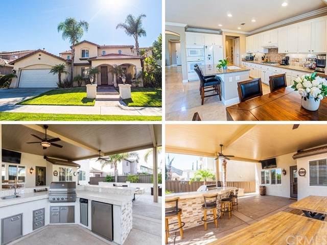 38244 Placer Creek Street, Murrieta, CA 92562 (#301612050) :: Coldwell Banker Residential Brokerage