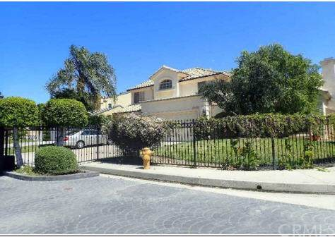 9447 Brandon Court, Northridge, CA 91325 (#301612051) :: Cane Real Estate