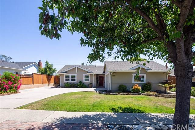 1663 Southwood Drive, San Luis Obispo, CA 93401 (#301612064) :: Coldwell Banker Residential Brokerage