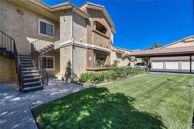 24909 Madison Avenue #1414, Murrieta, CA 92562 (#301612081) :: Coldwell Banker Residential Brokerage