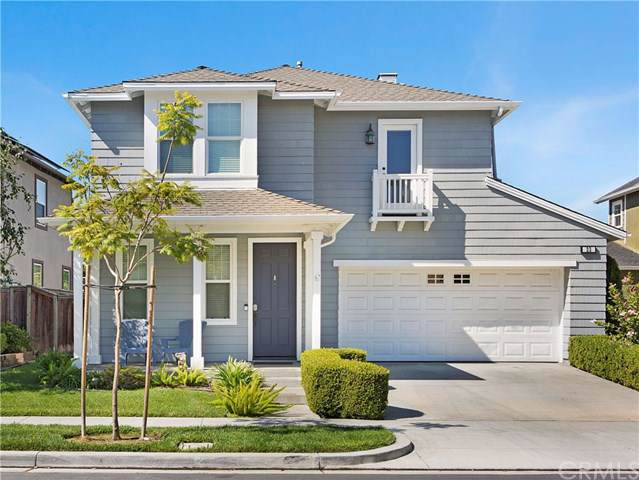 23 Cerner Court, Ladera Ranch, CA 92694 (#301612083) :: Coldwell Banker Residential Brokerage