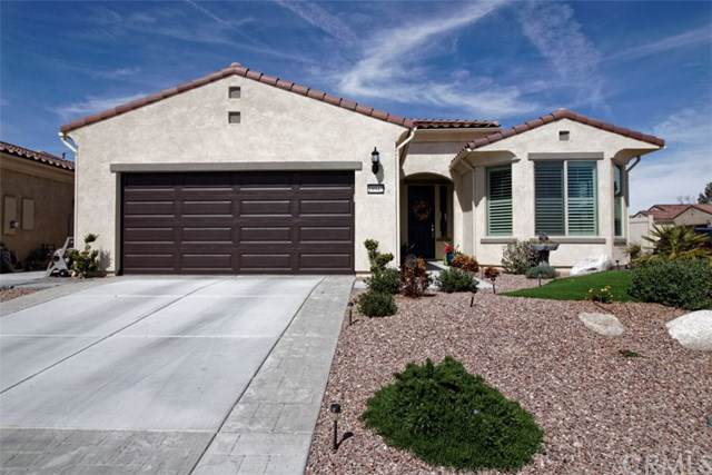 18942 Copper Street, Apple Valley, CA 92308 (#301612107) :: Coldwell Banker Residential Brokerage