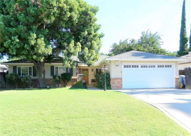 541 Buena Vista Drive, Merced, CA 95348 (#301612134) :: Pugh | Tomasi & Associates